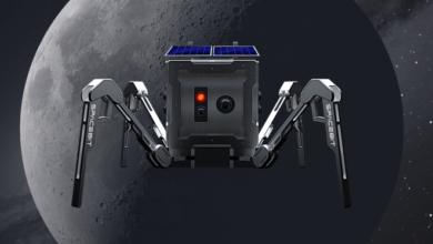 Photo of Spacebit, una nueva empresa de exploración lunar con patas, recurre a socios latinoamericanos para la misión a la Luna