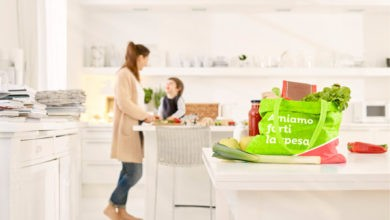 Photo of Supermercato24 adquiere Szopi, un servicio de entrega de comestibles a pedido en Polonia