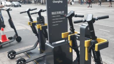 Photo of Swiftmile se convertirá en la «estación de servicio» para bicicletas y scooters eléctricos en Austin