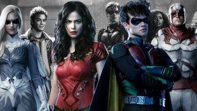 Photo of Titans Season 2 se ha olvidado de los Titans | Screen Rant