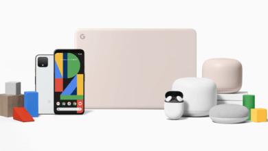 Photo of Todo lo que Google reveló en su evento de píxeles de Nueva York