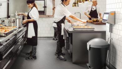 Photo of Winnow recauda $ 12M Serie B para su solución de desperdicio de alimentos para cocinas comerciales