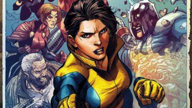 Photo of X-Men finalmente hace de Kitty Pryde la líder que DEBE ser