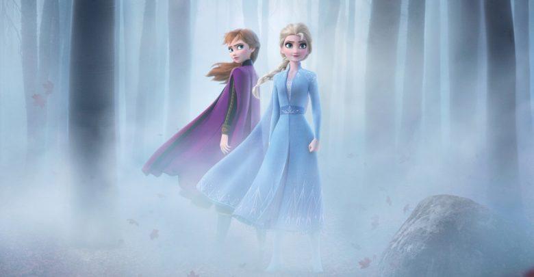 ¿Frozen 2 tiene una escena de créditos finales? El | Screen Rant 1