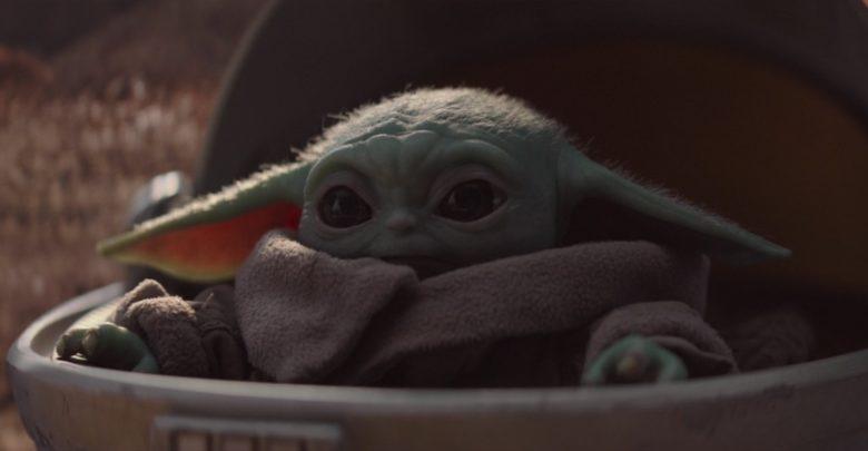 10 Memes más lindos de Baby Yoda que no podemos superar | ScreenRant 1