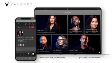 Photo of Valence lanza una red social para profesionales negros