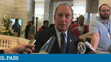 Photo of Bloomberg da otro paso para lanzarse a las elecciones de 2020