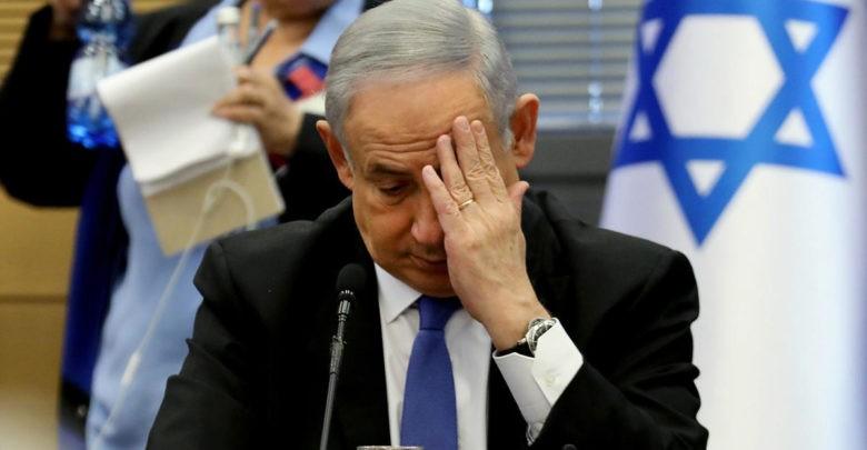 Netanyahu enfrenta cargos por fraude y pago de coimas 1