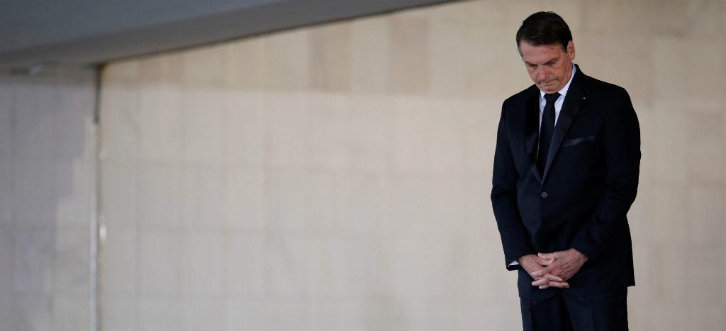 Bolsonaro presenta su nuevo partido que repudia el socialismo y comunismo 1