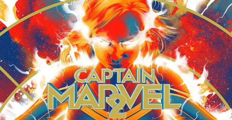 Captain Marvel 2: Fecha de lanzamiento, tráiler y detalles de la historia 1