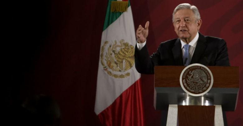 Confirma AMLO reunión con familia LeBarón; pide que sea sin dirigentes de la sociedad civil o políticos 1