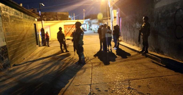 "Confirma gobierno federal ""punto de inflexión"" en homicidios dolosos | Gráficas 1"