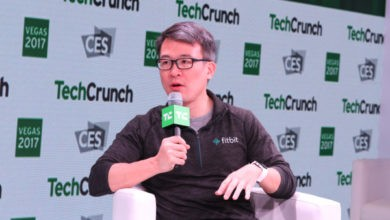 Photo of Crunch diario: Google está comprando Fitbit