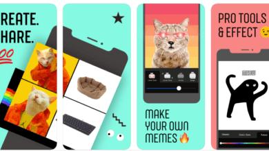 Photo of El último experimento de Facebook es una aplicación de creación de memes, Whale