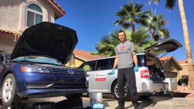 Photo of El servicio de reparación y mantenimiento de vehículos a pedido de Wrench recauda $ 20 millones