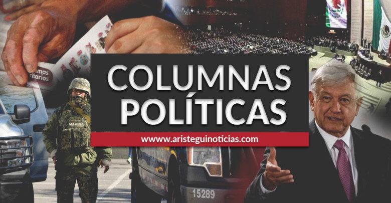 Debate sobre el uso recreativo de la marihuana y los funcionarios de Bonilla | Columnas políticas 03/12/19 1