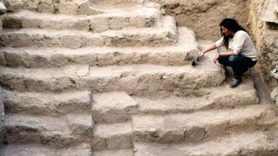 Photo of Hallan en Perú pirámide de unos 5 mil años de antigüedad