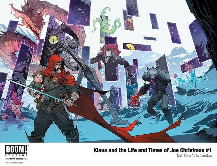 Klaus-and-the-Life-and-Times-of-Joe-Christmas-1-Preview-1