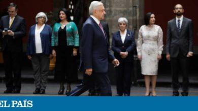 Photo of López Obrador no tiene quien le escriba