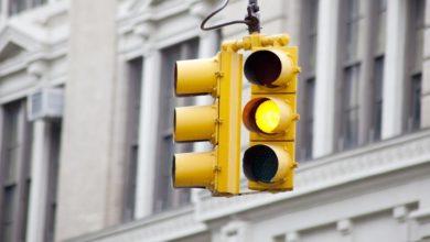 Photo of Las luces amarillas son demasiado cortas