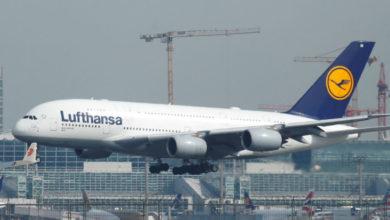 Photo of Lufthansa cancela cientos de vuelos en medio de huelga de personal