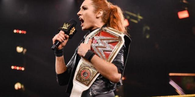 NXT atrae a más espectadores que AEW Dynamite por primera vez 1
