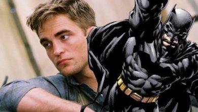 Robert Pattinson comienza a entrenar para The Batman en una nueva foto 7