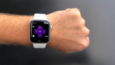 Photo of Roku pone un control remoto en su muñeca con la nueva aplicación Apple Watch