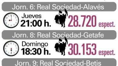 Photo of Una deuda con 30.000 'realzales'