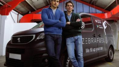 Photo of Zebra Fuel, la startup que trajo combustible directamente a su vehículo, ya no está entregando en Londres