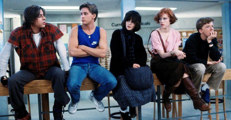 10 comedias adolescentes para ver si te gusta el club de desayuno 1