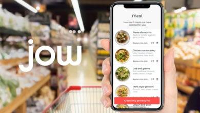 Photo of La aplicación francesa de comestibles electrónicos Jow recauda $ 7 millones de fondos adicionales
