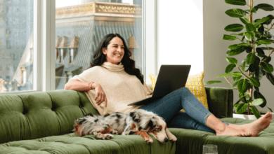 Photo of Airbnb invierte mientras la vivienda corporativa de Zeus recauda $ 55M a $ 205M