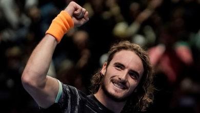 Photo of Duelo de generaciones: Stefanos Tsitsipas derrota a Roger Federer y va a la final de ATP