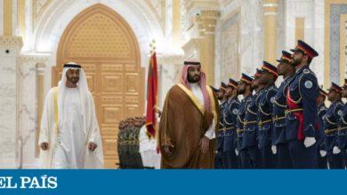 Arabia Saudí reajusta su política regional ante el repliegue de EE UU 7