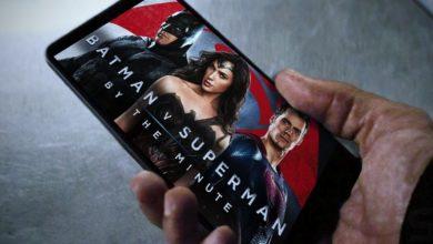 Photo of Batman v Superman Rewatch Podcast: Minuto 53, & # 039; ¿Catwoman? & # 039;