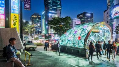 Photo of Con la adquisición de entrega de alimentos por $ 4 mil millones, Corea está lista para ingresar al nivel superior de los centros de inicio