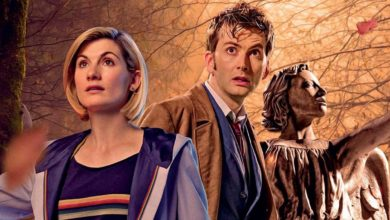 Doctor Who & # 039; s Famous & # 039; Blink & # 039; Episodio siendo reescrito con el 13er Doctor 3