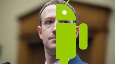 Photo of Facebook está construyendo un sistema operativo para que pueda deshacerse de Android