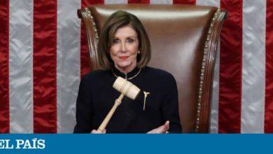 La Cámara de Representantes aprueba el 'impeachment' contra Donald Trump 8