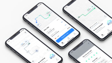 Photo of La aplicación Waymo robotaxi llega a App Store