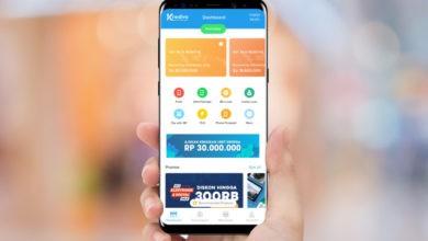 Photo of La empresa matriz de Kredivo, FinAccel, recauda $ 90 millones para expandir su plataforma de préstamos crediticios en el sudeste asiático