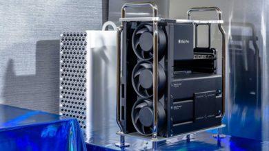 Photo of La termodinámica detrás del Mac Pro, el hipercar de las computadoras