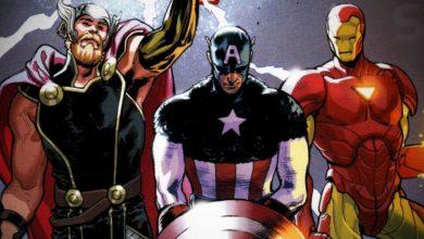 Photo of Los Vengadores de Marvel fueron co-creados por el HERMANO de Stan Lee