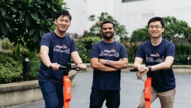 Photo of Neuron Mobility de Singapur recauda $ 18.5M para llevar sus scooters eléctricos a más mercados internacionales