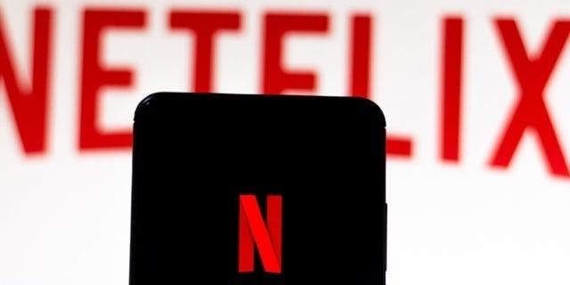 Prueba de Netflix TV Episodio Shuffle Feature 1