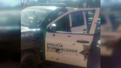 Photo of Suman 22 muertos por enfrentamiento en Villa Unión, Coahuila; operativo continúa: Riquelme
