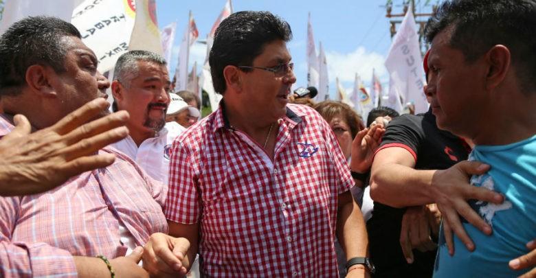 Tiburones del Veracruz: millones del gobierno de Duarte y dobles contratos sin sancionar 1