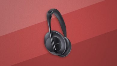 Photo of Uno de los mejores auriculares con cancelación de ruido Bose que hemos probado tiene un descuento de $ 50