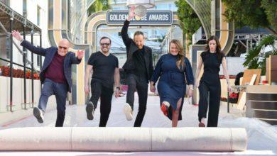 Photo of Todo listo para los Golden Globes, los primeros premios del año